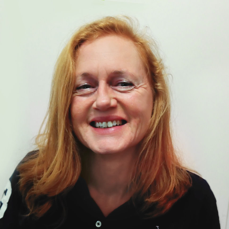 Gudrun Makris