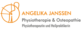 Physiotherapie und Osteopathie Angelika Janssen